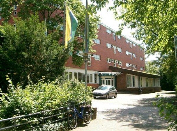 youth hostel hamburg 39 horner rennbahn 39 hamburg. Black Bedroom Furniture Sets. Home Design Ideas