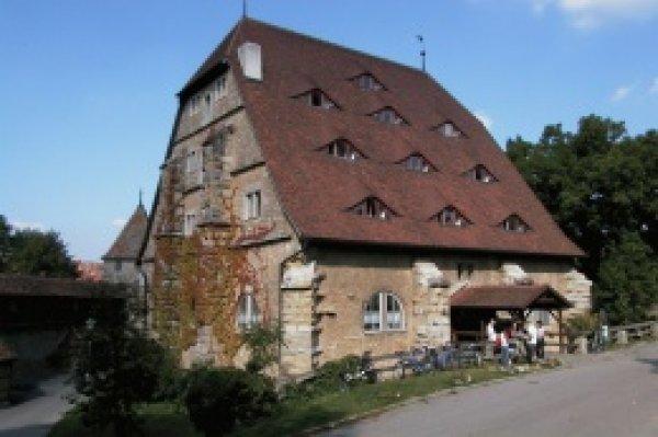 Youth Hostel Rothenburg O D T Rothenburg Ob Der Tauber