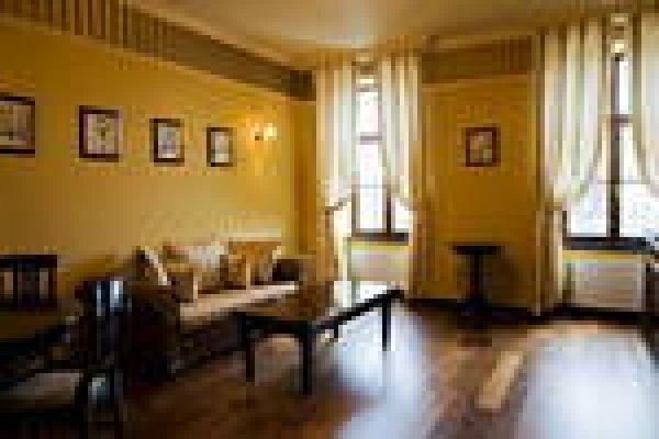 Aparthotel Iosefini Residence Timisoara Romania