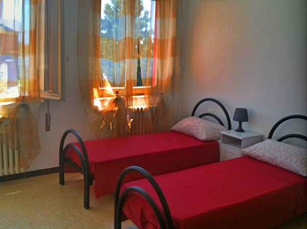 Morfeo affittacamere mantova italia hostelscentral for Affittacamere new york