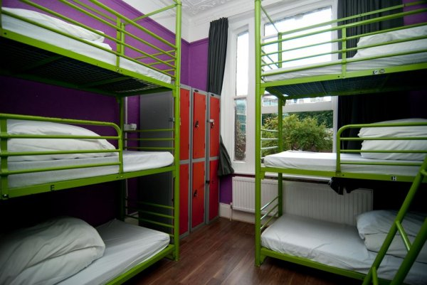 venture hostel londres angleterre fr. Black Bedroom Furniture Sets. Home Design Ideas