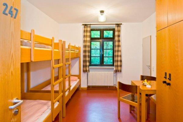 W U00fcrzburg Youth Hostel    Jugendherberge W U00fcrzburg