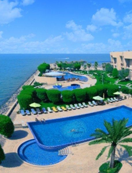 Safir Marina Hotel Kuwait Salmiya Kuwait