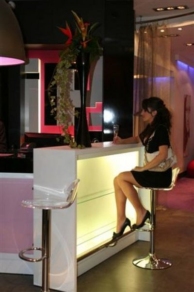 Ideal hotel design paris france en for Ideal design paris