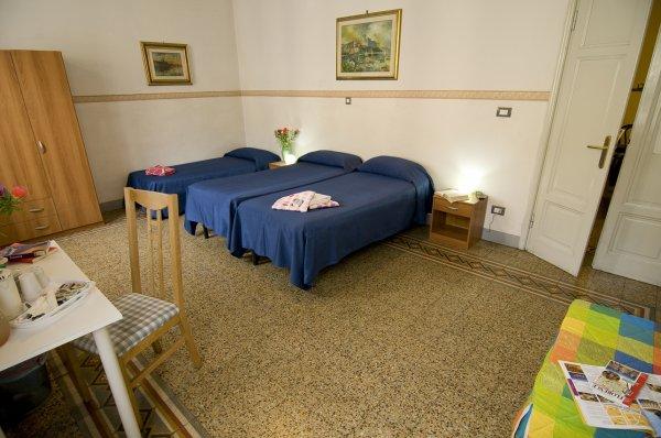 Soggiorno Primavera - Florence, Italy - HostelsCentral.com  EN