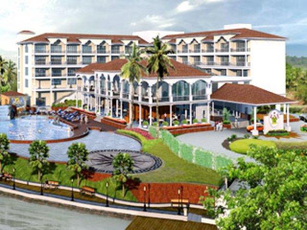 Resort Rio Goa India Hostelscentral Com En