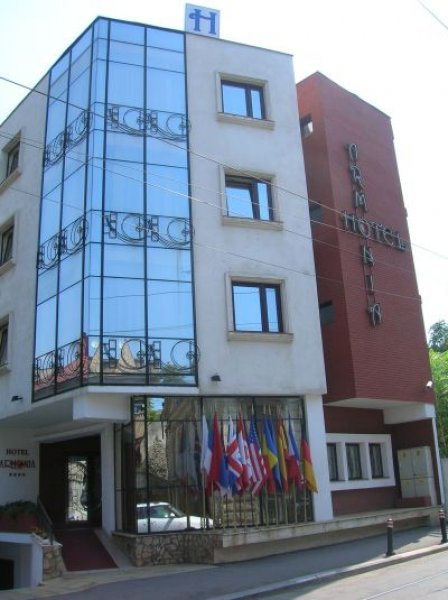 Hotel Armonia Bucharest Romania Hostelscentral Com En