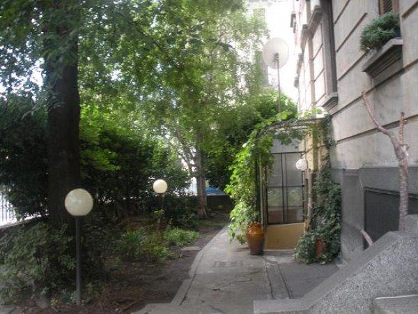 Scream House Milan Italy Hostelscentral Com En