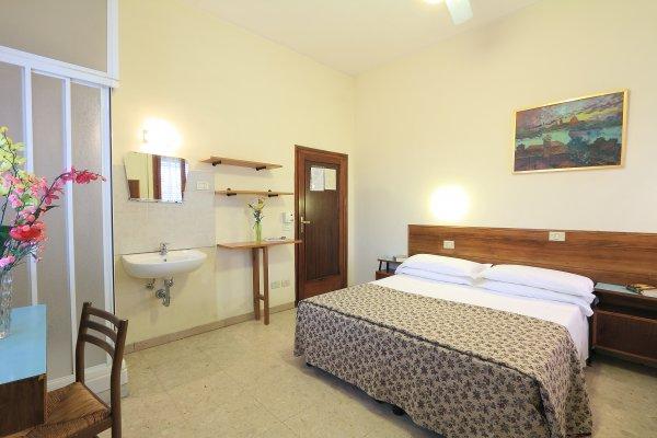 Hotel Pension Rom In San Lorenzo
