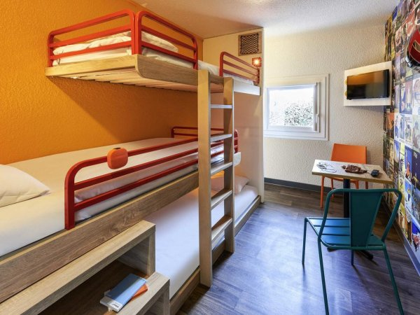 h tel f1 strasbourg sud la vigie strasbourg france. Black Bedroom Furniture Sets. Home Design Ideas