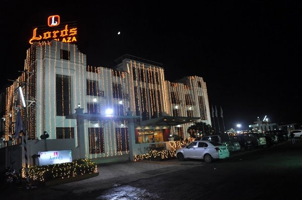 Gandhidham India  city photos : Lords Plaza Kandla Gandhidham, India HostelsCentral.com | EN