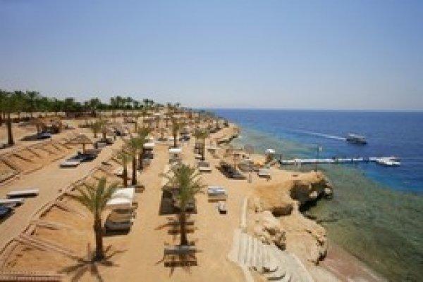 Reef Oasis Beach Resort Sharm El Sheikh Booking