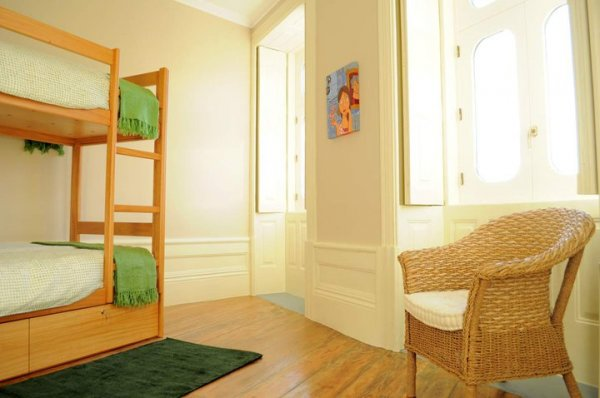 Dixo 39 s oporto hostel porto portogallo hostelscentral for Design hostel milano