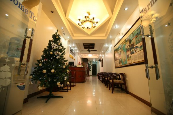 Harmony hotel hanoi vietnam ro for Harmony hotel paris