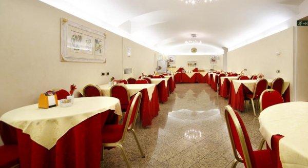 Hotel terminal milan italy en for Hotel bernina milano