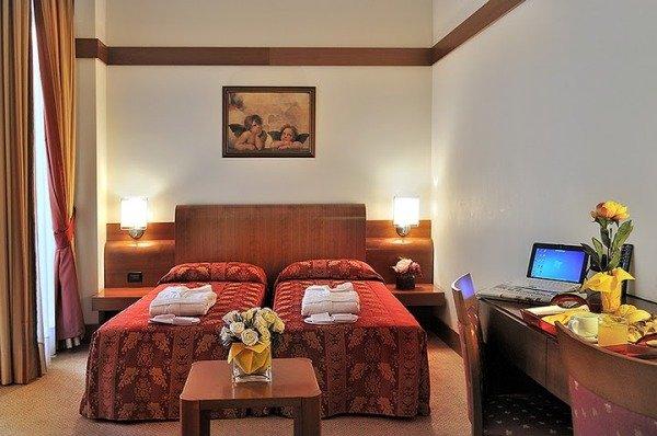 Hotel Milano Re Cinisello