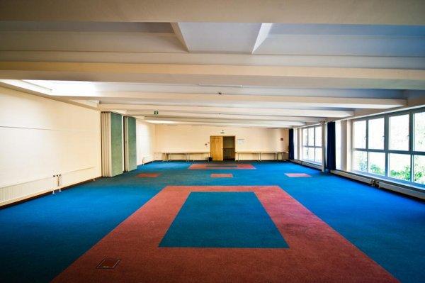 Haus International München Munich Germany