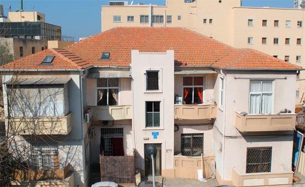 f24ab31358 Chef Hostel Montefiore Tel Aviv - Tel Aviv
