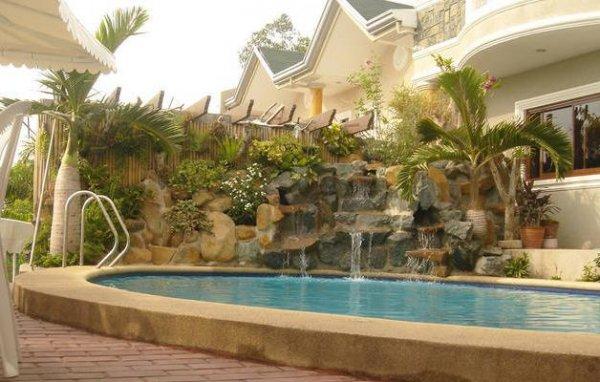 Marabella Palace Resort - Antipolo, Philippines ... Real Madrid