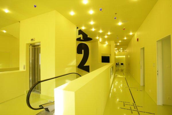 Design hostel goli bosi split hrvatska for Design hostel milano