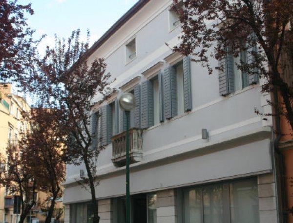Hotel Aaron Venezia Mestre