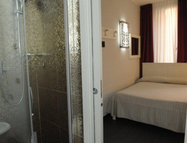 Hotel Aaron - Venice Mestre  Italy