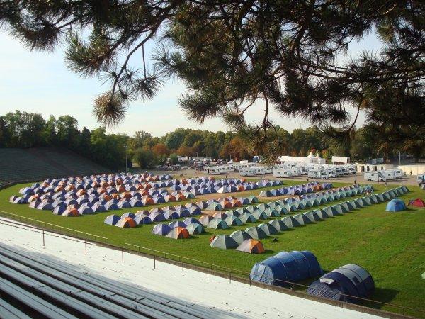 Wiesn Camp Munich Germany Hostelscentral Com En