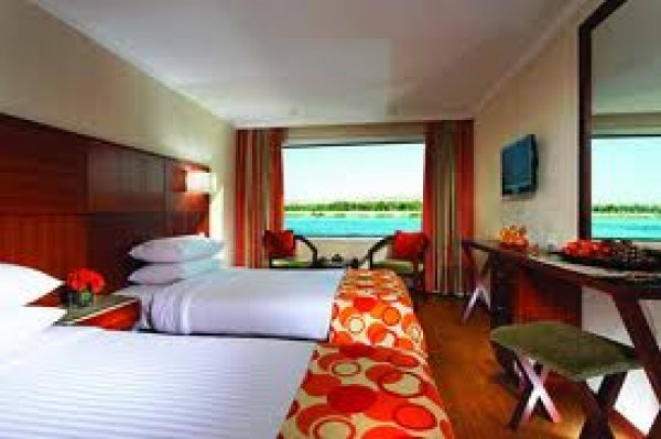 Swiss Inn Radamis Ii Floating Hotel Luxor Egipto