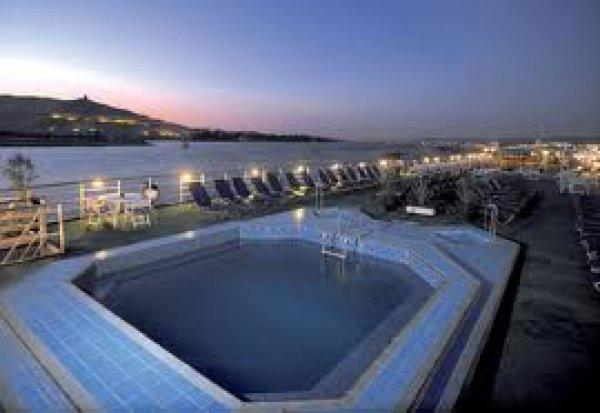 English To Italian Translator Google: Swiss Inn Radamis II Floating Hotel