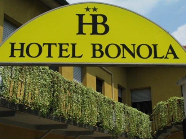 Hotel Midtown Milano