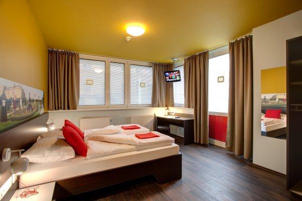 Hotel Westend Wien