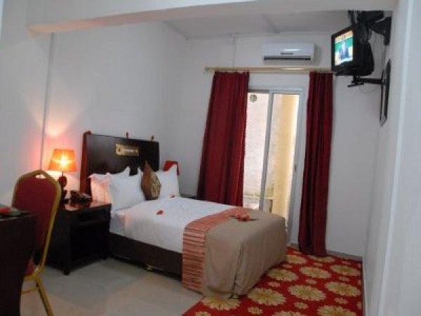 Karthala International Hotel - Moroni