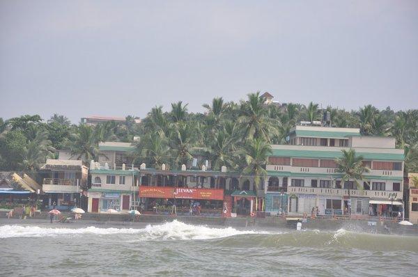 Jeevan Resort Kovalam Beach