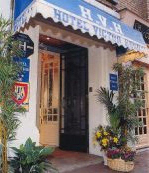 Hotel Victor Hugo Paris Clamart