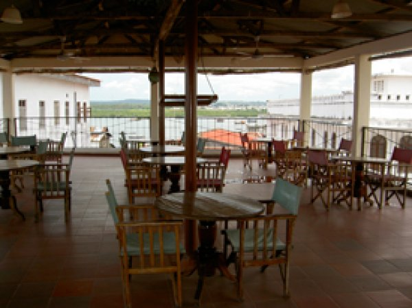 Malindi Guest House Zanzibar Tanzania Hostelscentral