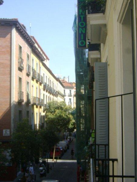 Hostal Castro Imagina Hotels Madrid Madrid Spain