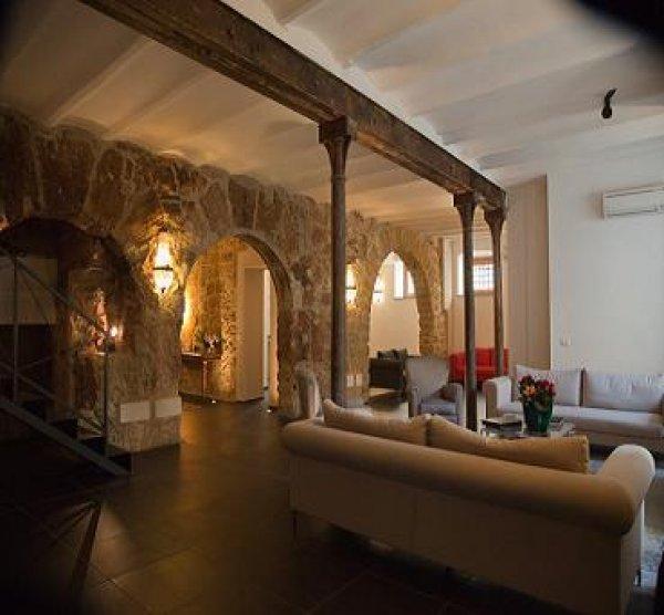 Il giardino di ballar palermo italy hostelscentral - Il giardino di ballaro palermo ...
