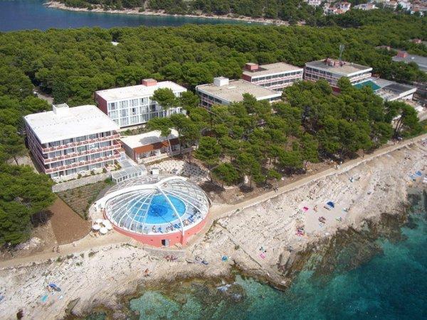 Hotel Zora Primo Ten Kroatien Hostelscentral Com De