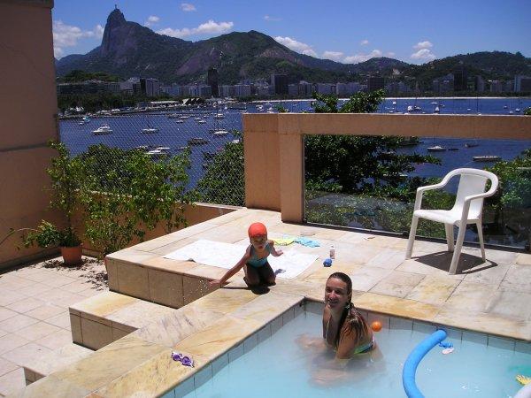 Casa Do Sacha - Rio De Janeiro  Brazil