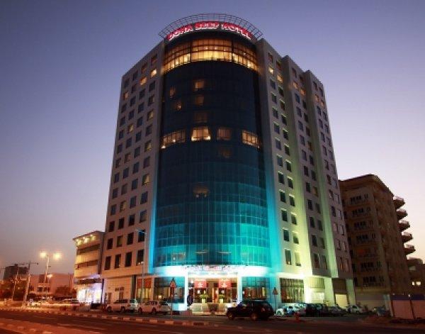 Best western hotel doha doha qatar for Design hotel qatar