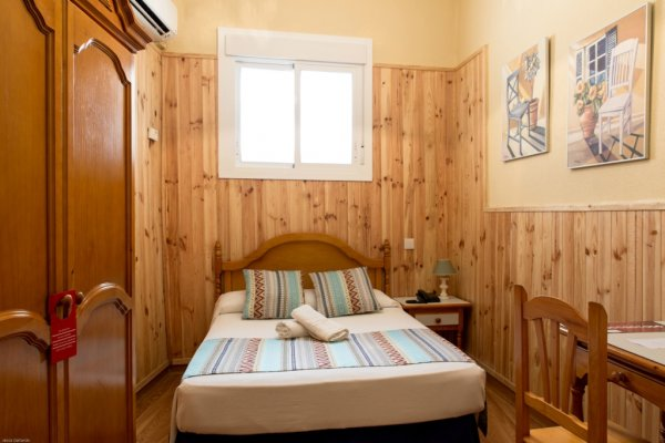 Bed And Breakfast Seville City Centre