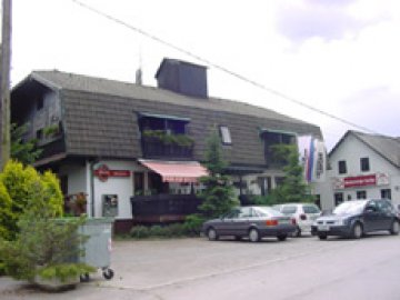 Pension tavcar lubiana slovenia it for New york bed and breakfast economici