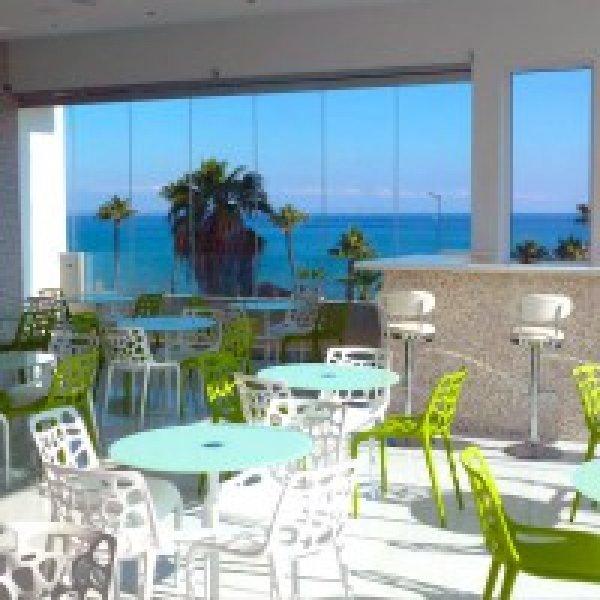 Achilleos hotel larnaca zypern de for Design hotel zypern