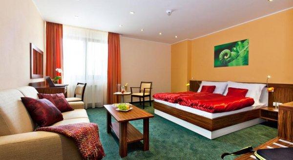 hotel viktor bratislava slowakei de. Black Bedroom Furniture Sets. Home Design Ideas