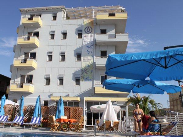 6 Milje Hotel Saranda