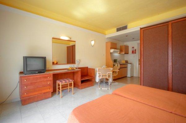 The Bugibba Hotel Recensioni