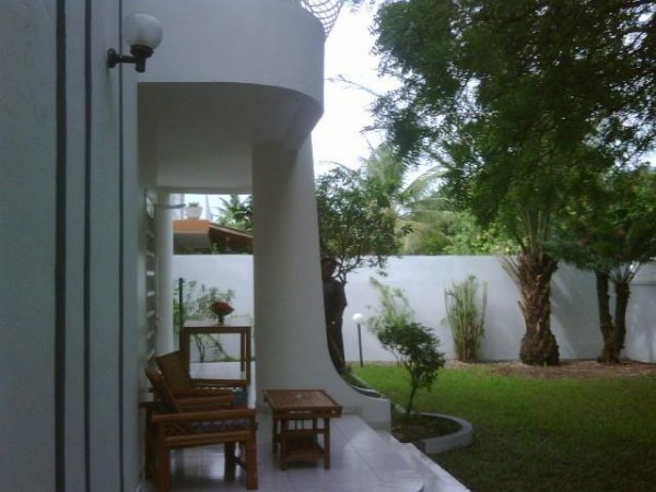 Guesthouse Cocotiers