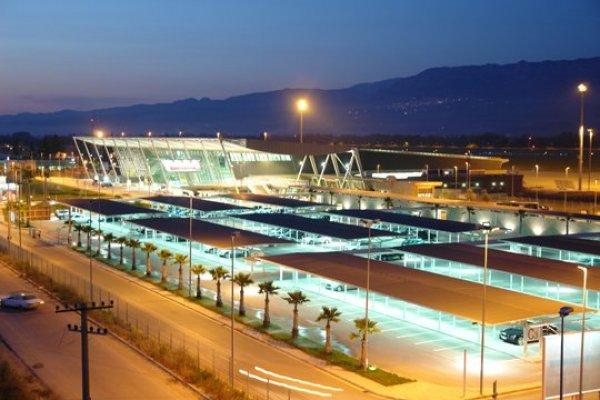 Airport Hotel Tirana Albania