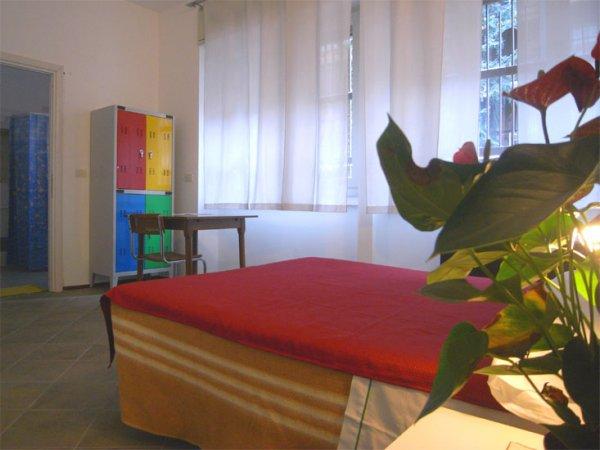 Hostel colours milano italia it for Hostel milan