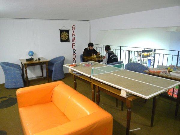 Hostel colours milan italia es for Hostel milan